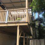 ASNU Deck Builders