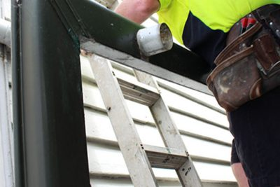 ASNU Guttering Repairs Balmain