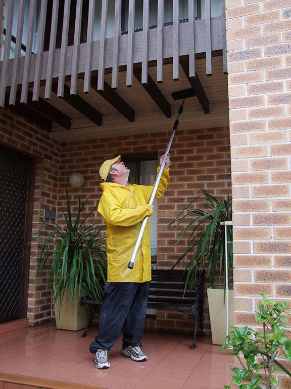 Housewasher - Housewashing 3