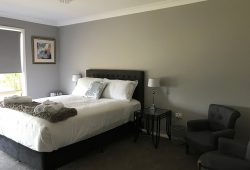 Interior House Painting Bedroom Grey sm