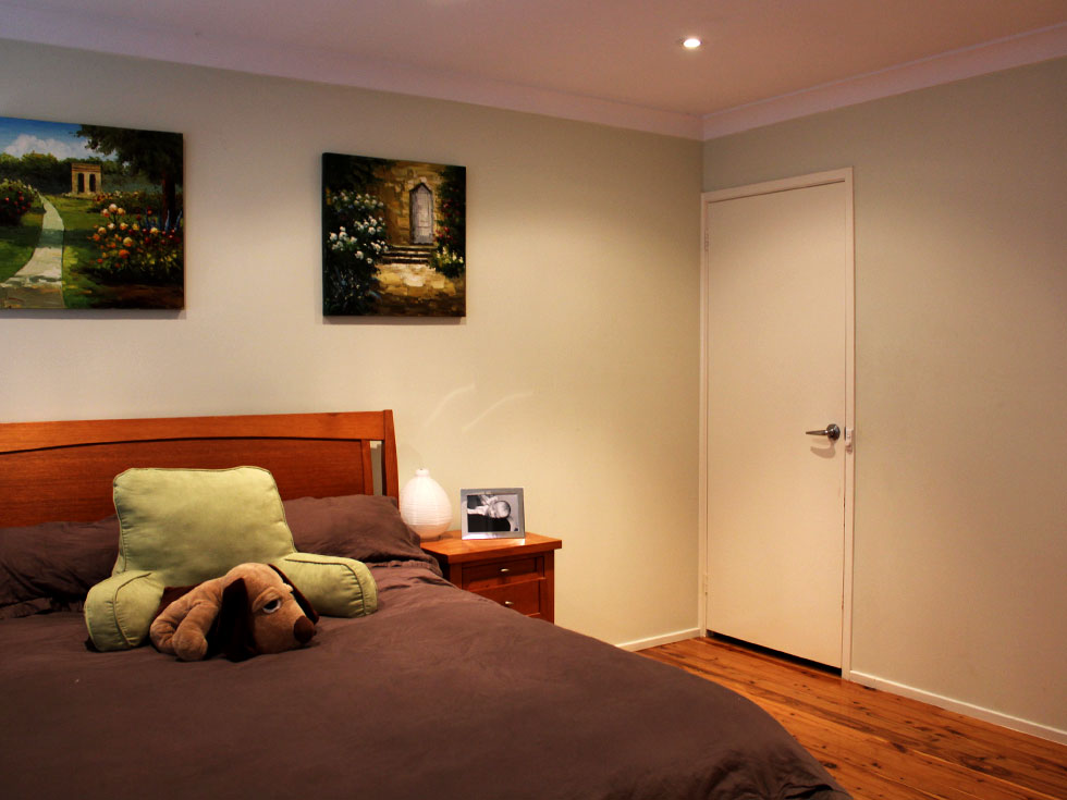 Interior Painting   Sydneyu0027s Home Improvement Specialists   Builders  Carpenters Painters