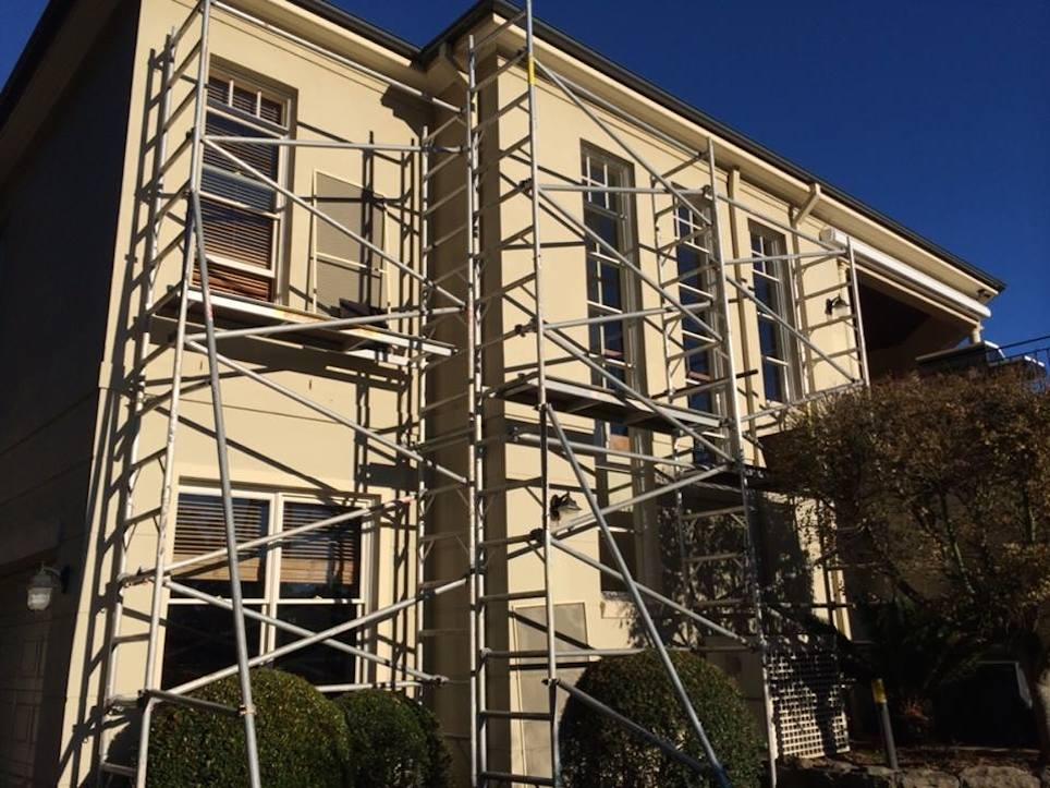 Scaffolding Gallery Sydney S Home Improvement