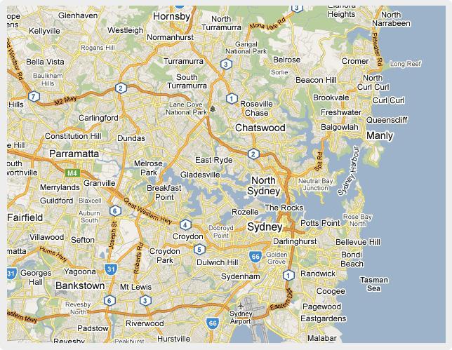 Sydney Suburbs ASNU Group of Trades Work