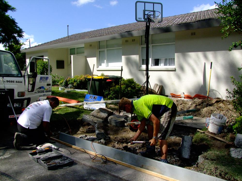 asnu tradesmen carpenters