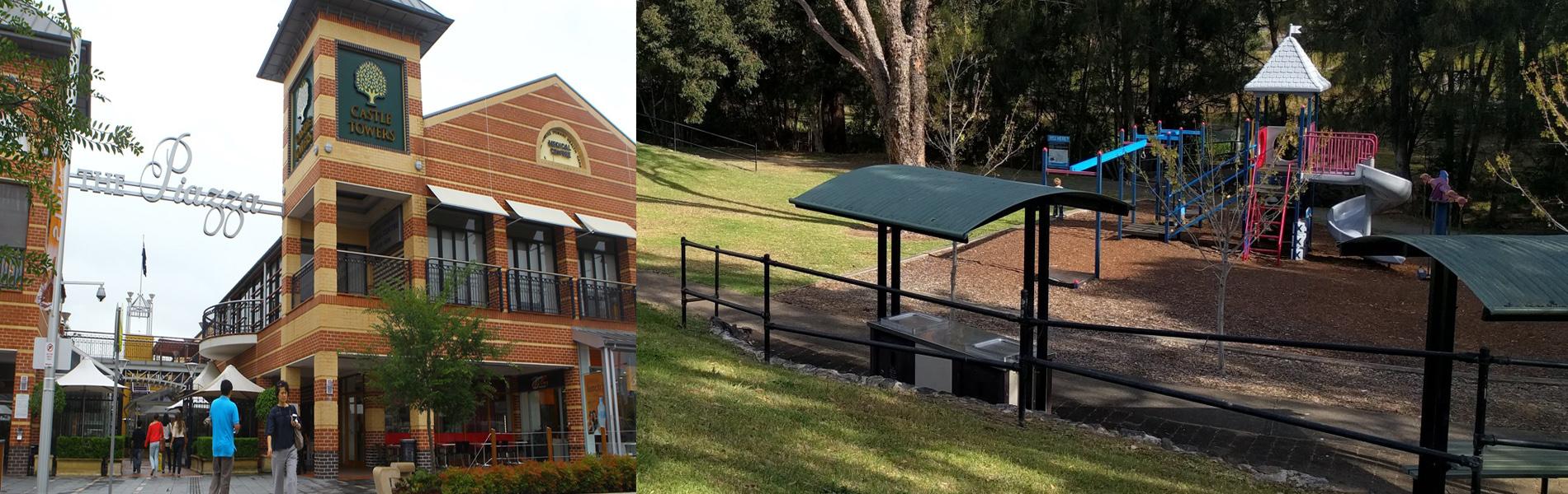 ASNU Painters Carpenters service Hills Suburbs