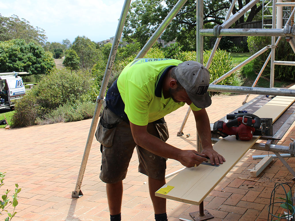 Home Improvement Specialists ASNU can do it all