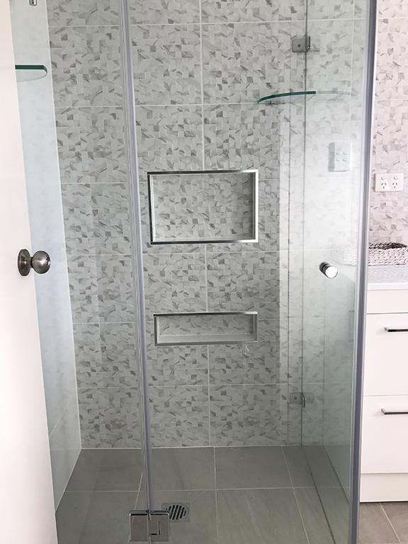 Bathroom Renovation by ASNU