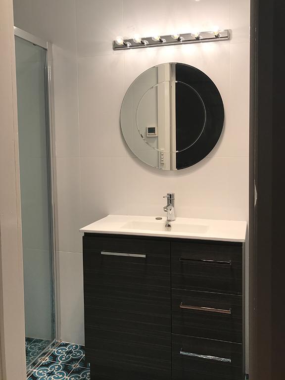 Ensuite Bathroom Renovation by ASNU