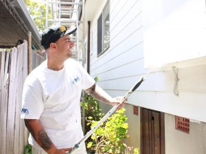 ASNU House Painter Sydney