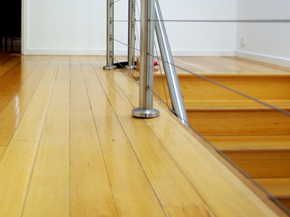 Polished Floorboards Sydney