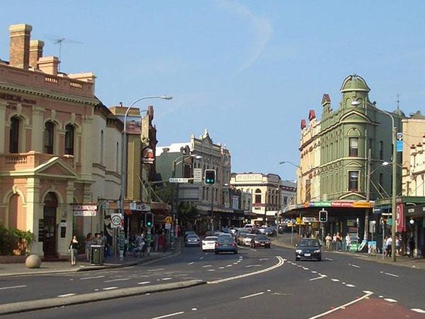 ASNU Sydney Locations - North Shore Eastern Suburbs Inner
