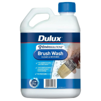 Brush Wash_Paint Brush Cleaner