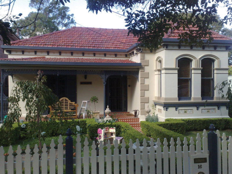 House Painting Strathfield