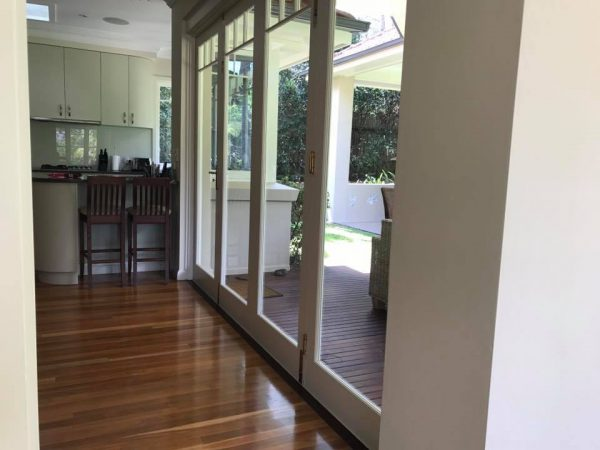 Painting and Floorsanding Wahroonga