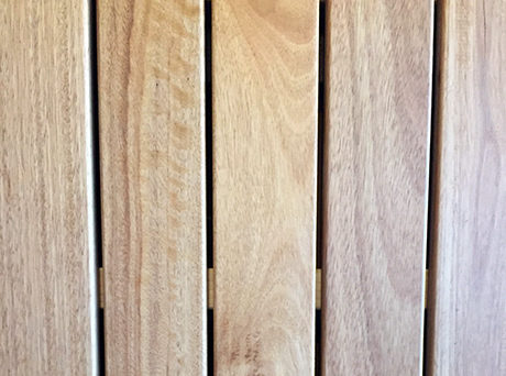 Decking Timber Blackbutt