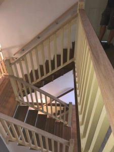 Balustrade Handrail