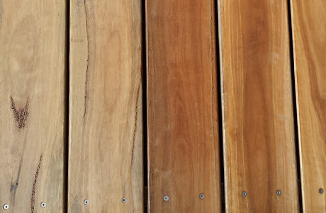 Spotted Gum Decking Timber