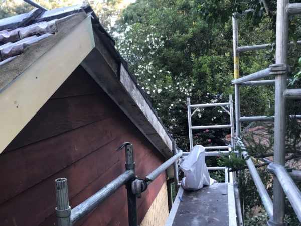 We Fix Timber on Roofs